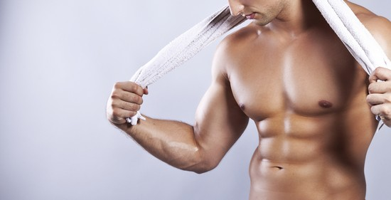 weight loss for men without supplements
