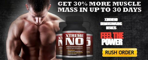Xtreme NO