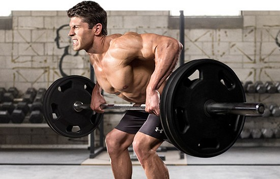 supersets to cause muscle confusion