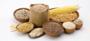 Grains to build muscle