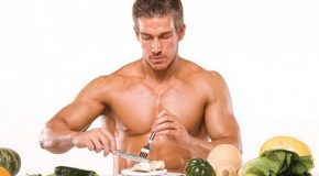 Top 10 Foods Which Fuel the Biggest Muscle Growth
