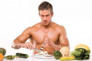 best foods to grow muscles