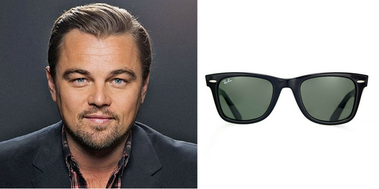 man round face sunglasses