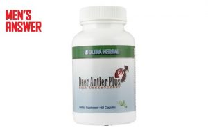 Deer Antler Plus review - Deer Antler Velvet Supplement