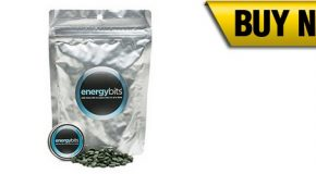 ENERGYbits Algae Supplement