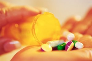 niacin-dosage