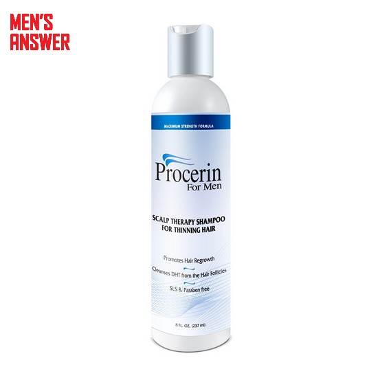 procerin foam bottle