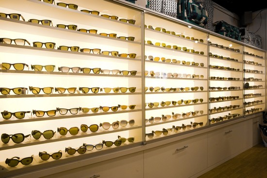 try-sunglasses-in-a-store