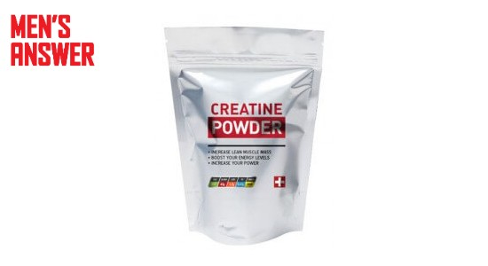 Body Fuel Creatine Powder