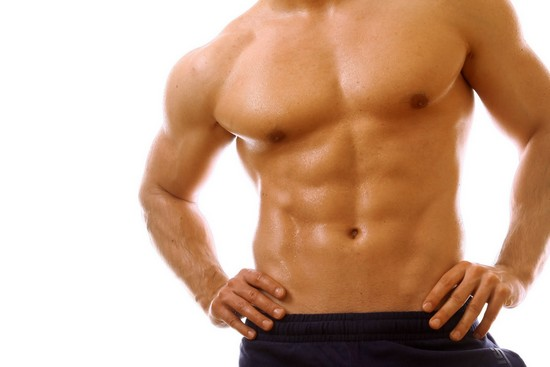 Six packs don't necessarily come through direct abdominal exercises
