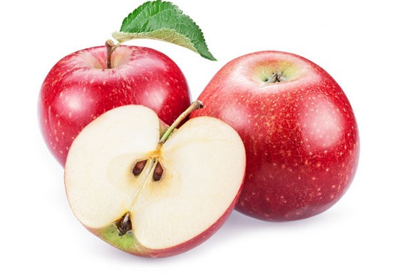 apples replace medecine