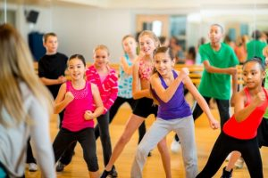 children hiit high intensity interval training