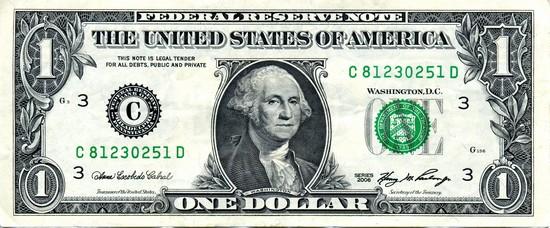 one dollar date