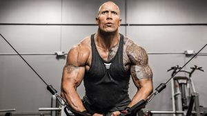 Celebrities Who use Steroids