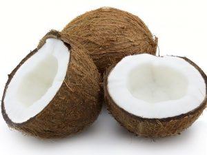 Coconut enhances your mood