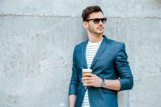 Why You Should Dress up Every Day