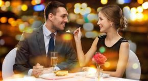 "Your Biggest ""Interview"": 10 Perfect First Date Questions"