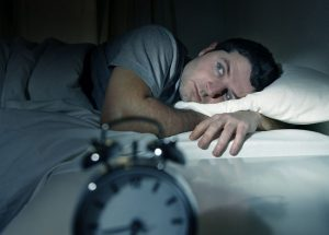 What should you eat if you can't sleep