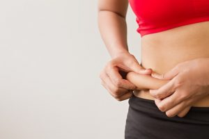 What should you eat when you're feeling fat