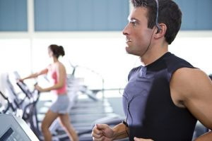 Why have you ditched the habit of going to the gym