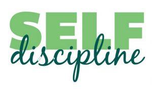Developing Discipline