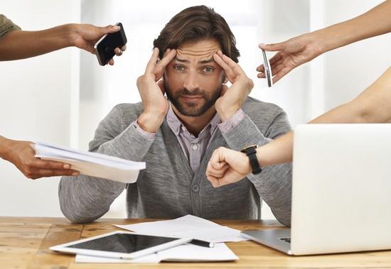 Minimizing Stress