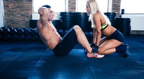 Are Langley Gym Bootcamp and Fitness Classes For You?