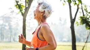 Personal Training Exercises for the Elderly in Tulsa